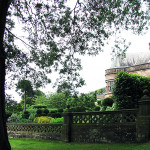 Holker Hall manor house_1
