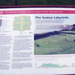 Seaton labyrinth explanation_1