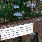 Silverdale bench plaque_1