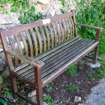 Silverdale bench_1