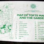 Tofte Manor garden plaque_1