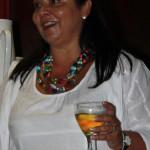 Hostess, Louise Klopper