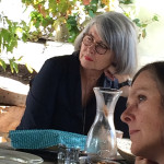 Doreen & Jade de Waal by InAweStays, Tamboerskloof op 16 April 2014