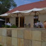 Adeo Gastehuis in Inneslaan, Waverley